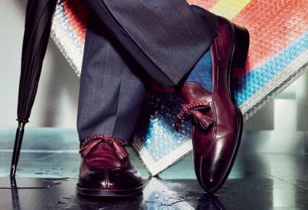 обувь для мужчин.