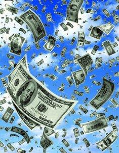 Простая магия для привлечения денег