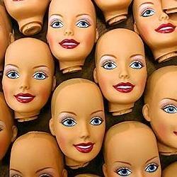 Влияние кукол Барби и им подобных на детей