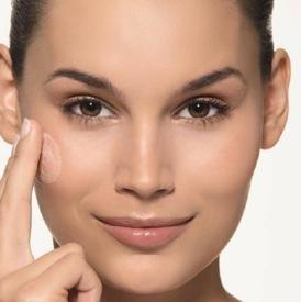 Разные типы кожи требуют разного ухода