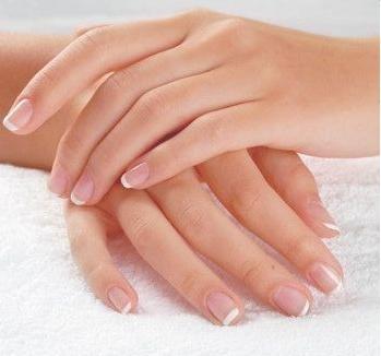 Традиционные средства для ухода за кожей рук