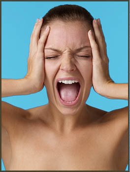 Как выйти из стрессовой ситуации без вреда  для здоровья
