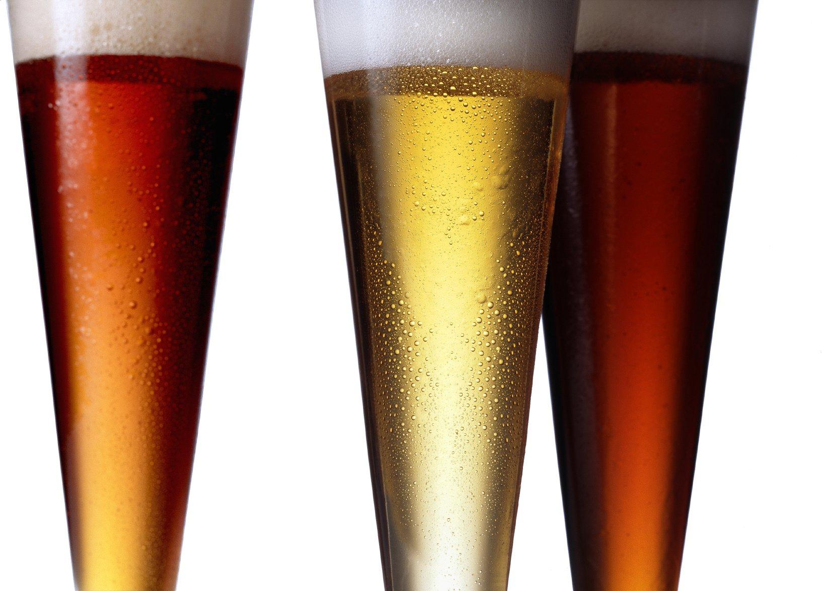 Рейтинг вредности алкогольных напитков