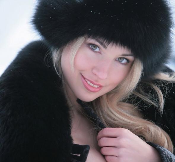 Русские девушки больше не красавицы