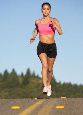 Бег трусцой – простейший рецепт сохранения здоровья