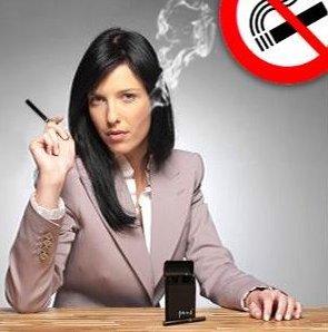 Бросить пить или курить несложно — главное поверить в себя