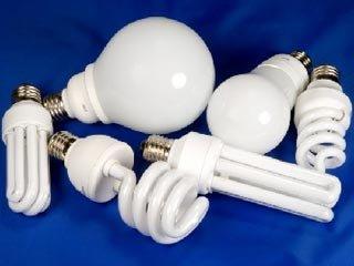 Энергосберегающие лампы – вред или польза?