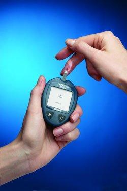 Таблетки при сахарном диабете с больными почками