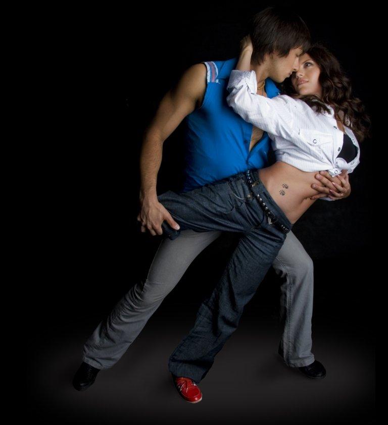 Научиться танцевать может каждый
