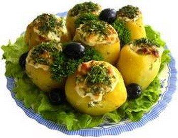 Какие нетрадиционные блюда можно приготовить из картофеля?
