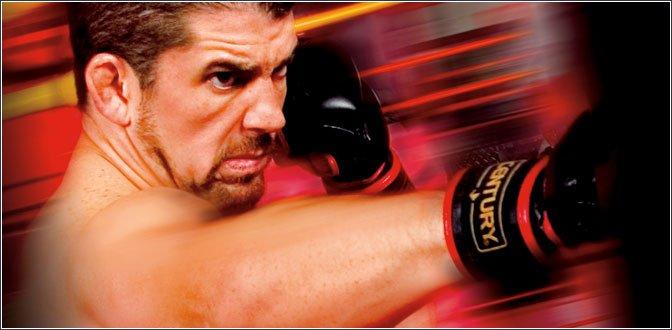 Занятия боксом дома