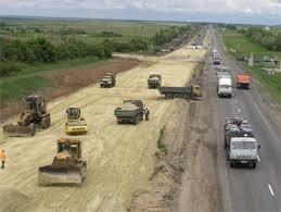 Сколько денег нужно зарыть в песок, чтобы построить дорогу