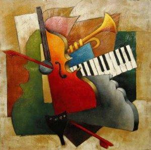 О музыке с улыбкой