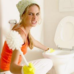 Как поддерживать в доме чистоту и порядок?