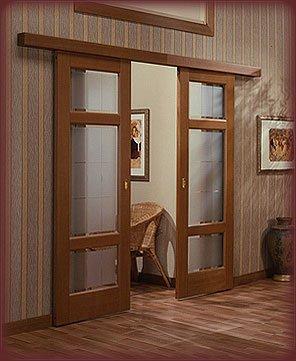 Межкомнатные двери и их классификация