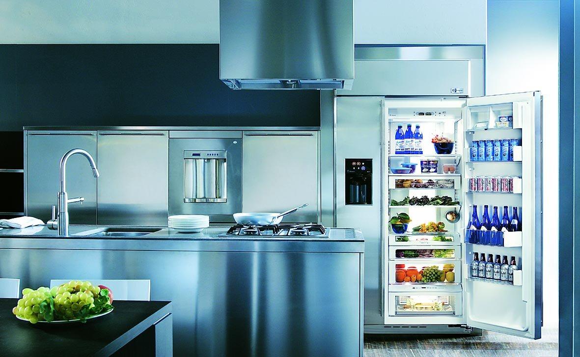Выбор холодильника — дело тонкое