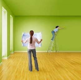 Как правильно самостоятельно сделать ремонт квартиры в новострое