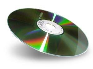 Способы восстановления повреждённых CD дисков