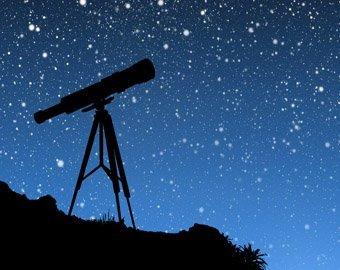 Как стать астрономом-любителем