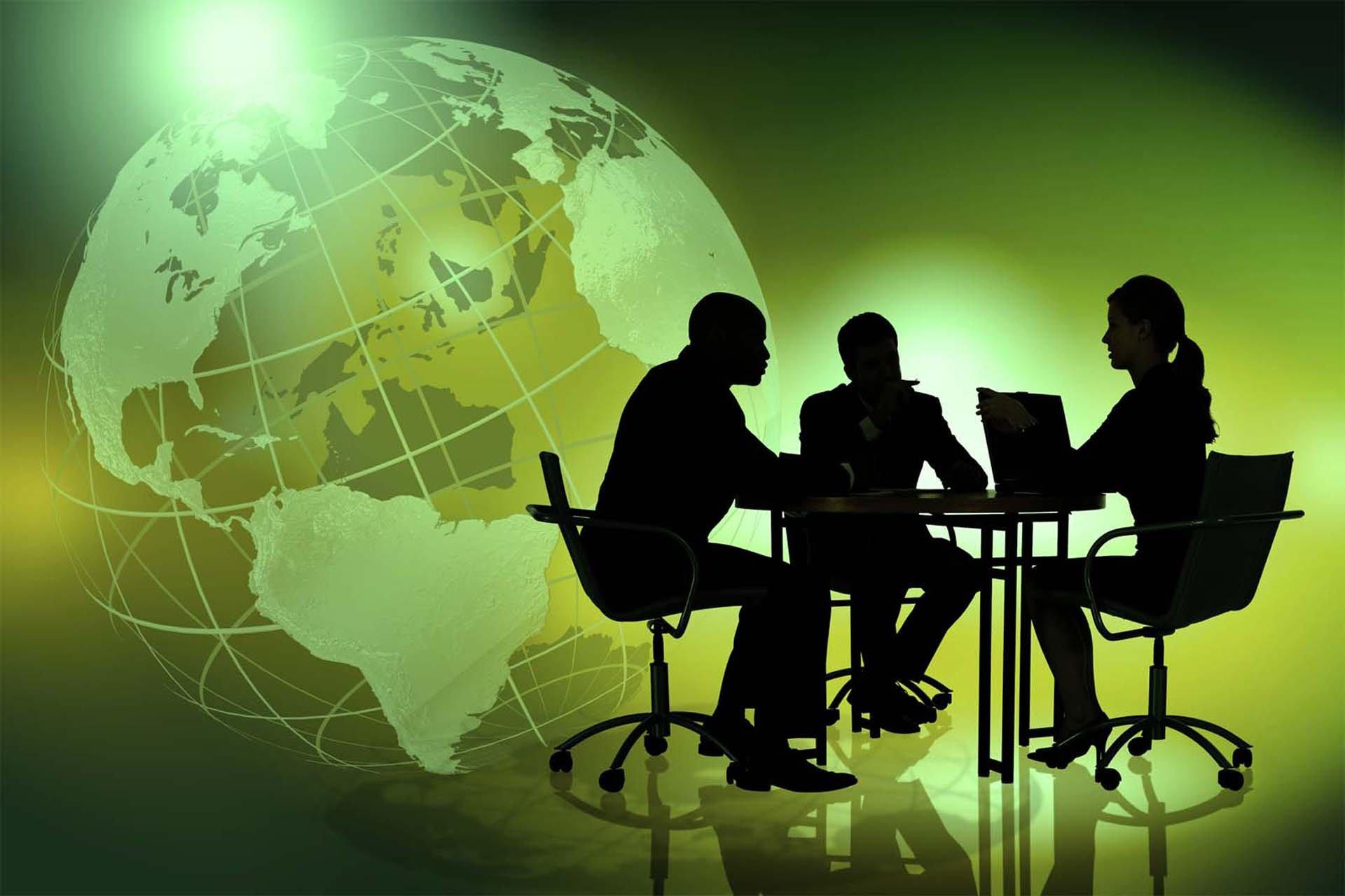 Все секреты работы на иностранную компанию