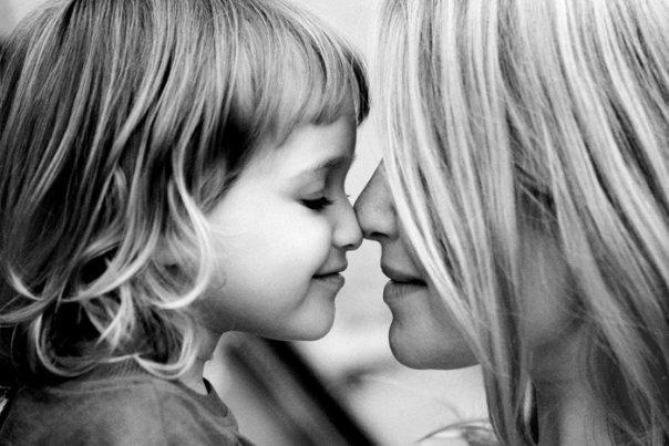 Десять маминых законов жизни