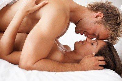 Утренний секс улучшает здоровье
