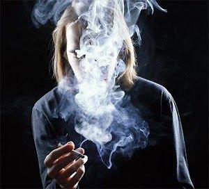 Здоровье кожи и курение