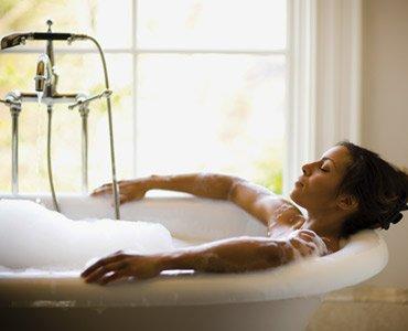 Выбираем хорошую и удобную ванну