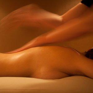 Методика холистического массажа