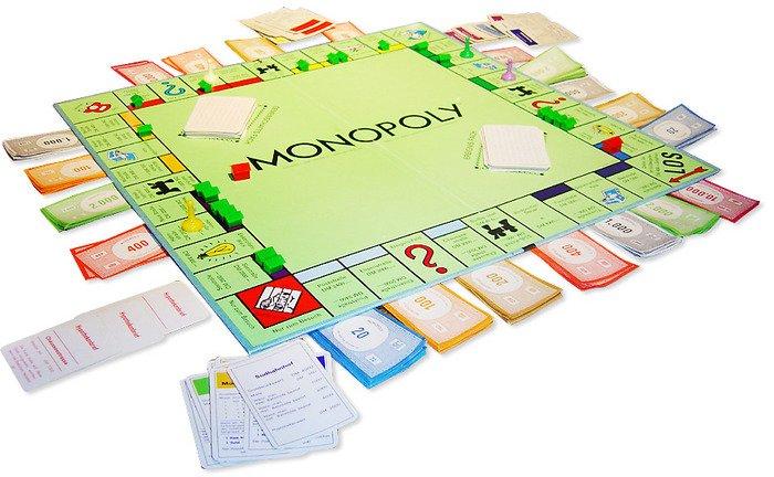 Полезны ли экономические настольные игры?