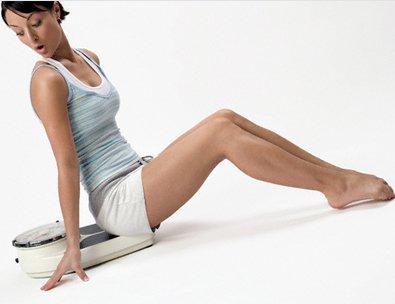 Здоровый способ похудения