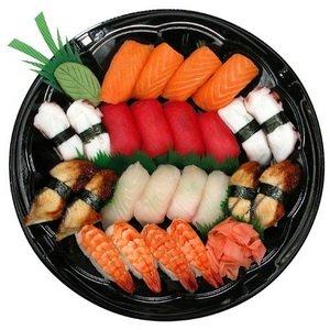 Суши – есть ли польза?