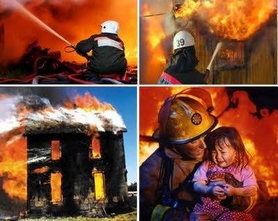 Госдума рассматривает новый законопроект об увеличении административной ответственности за несоблюдение требований пожарной безопасности