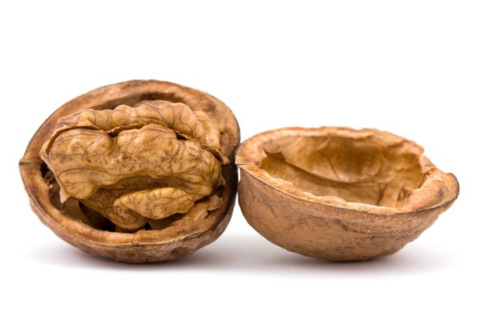 Самый полезный орех