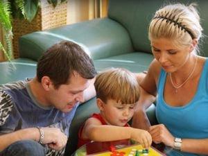 Увеличение суммы налоговых вычетов на детей