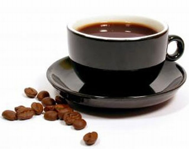 В чем польза кофе?