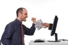 Заработать в Интернете может каждый