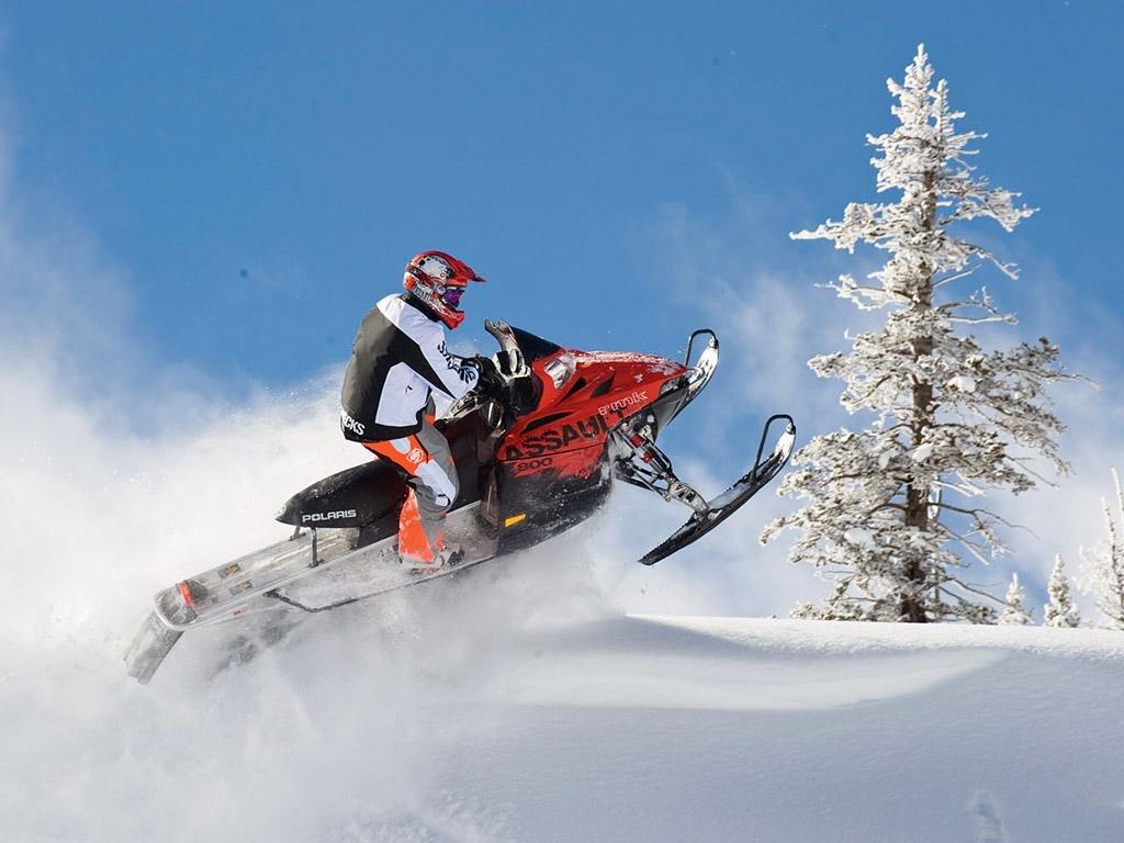 Список вещей необходимых для поездки на снегоходе