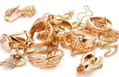 Злато-серебро: красиво? да! полезно? ещё бы!