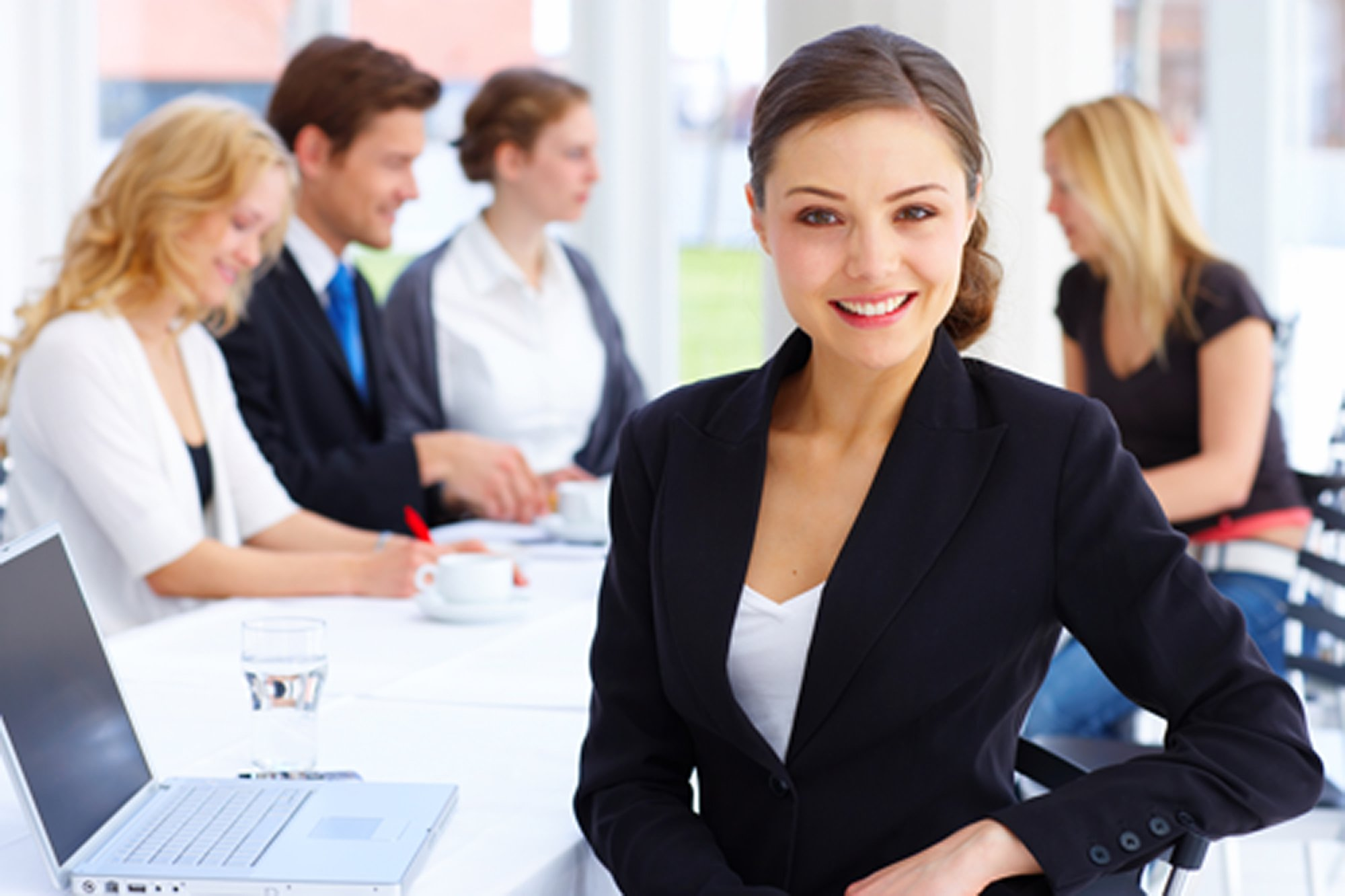 Как научиться получать удовольствие от работы