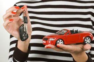 Автокредит – покупка на выгодных условиях