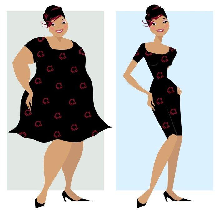 как похудеть быстро на 20 кг