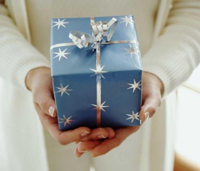 Корпоративные подарки - практические рекомендации