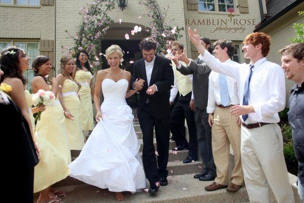 Свадебный тамада