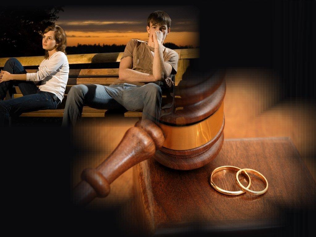 Развод не конец, а начало новой жизни