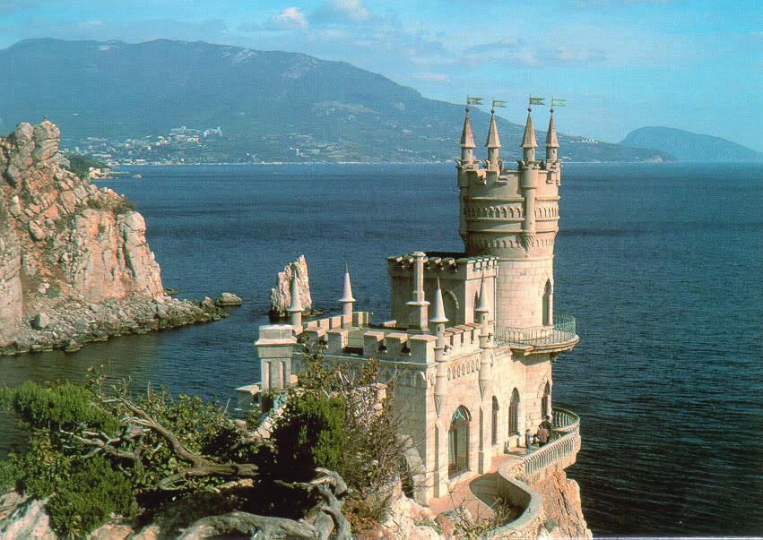 Отдых в Крыму: цены снова растут