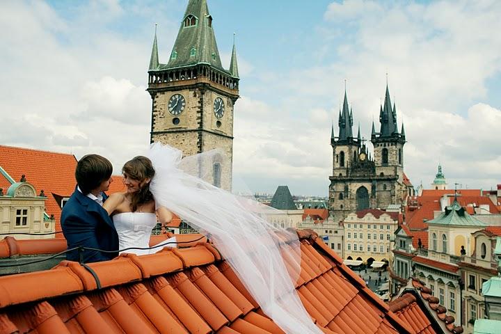 Организация свадебного банкета