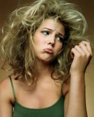 Здоровье волос: как бороться с выпадением?