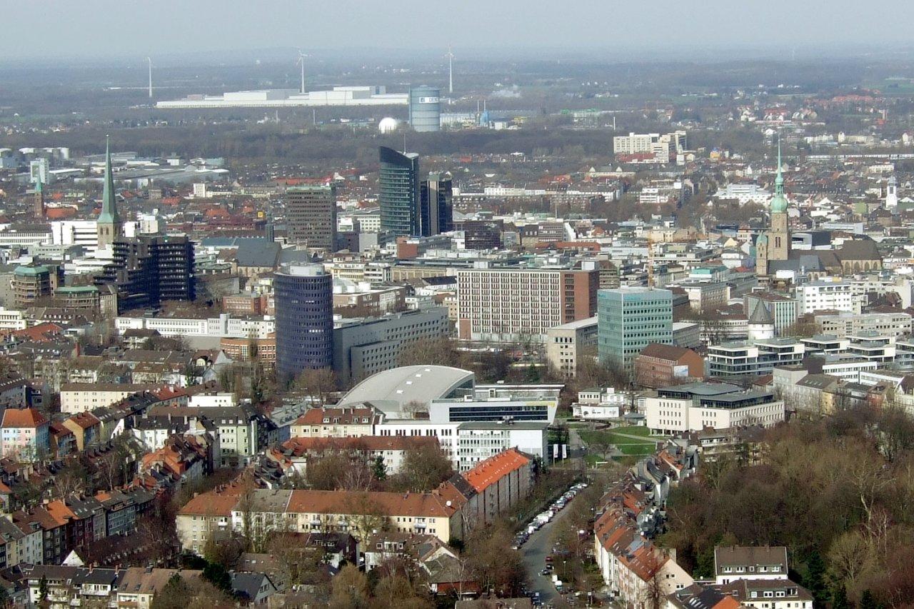 Туры в Дортмунд, Германия