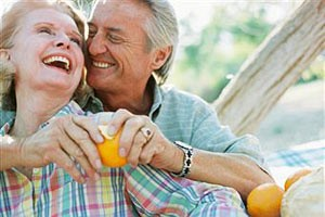 Интимные отношения после 50?